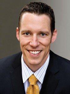 Donald Stewart, M.D.