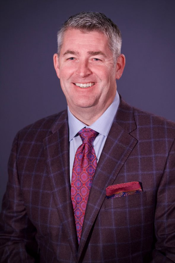 Health Insurance Texas >> James Burnett, M.D. - Arlington Orthopedics Associates, P ...