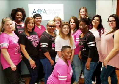 Irving Breast Cancer