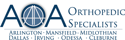Arlington Orthopedics Associates, P.A., Arlington, Texas