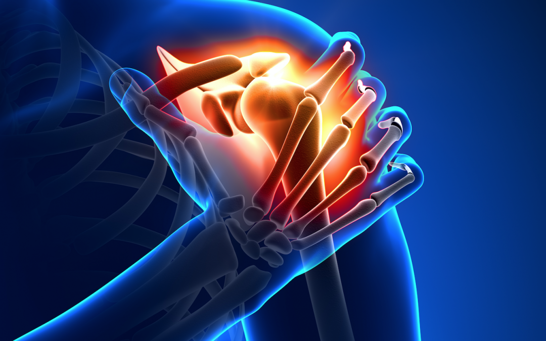 What does your shoulder pain mean?