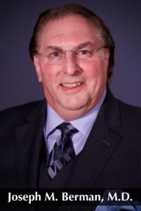 Dr. Joseph Berman, Orthopedic Surgeon