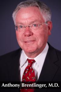 Dr. Anthony Brentlinger