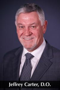 Dr. Jeffrey Carter, Orthopedic Surgeon
