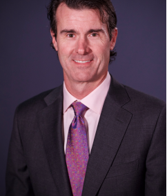 Todd Daniels, M.D.