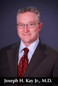 Dr. Joseph Kay (Non-Operative Orthopedic Specialst)