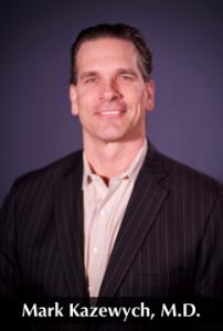 Dr. Mark Kazewych