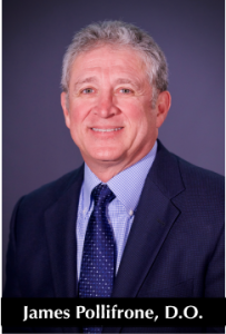 Dr. James Pollifrone (Orthopedic & Sports Medicine Doctor)