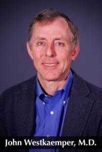 Dr. John Westkaemper