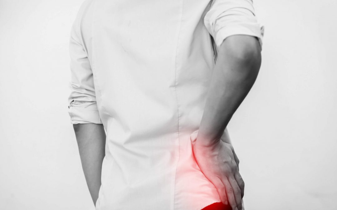 Are you Experiencing Back or Hip Pain?