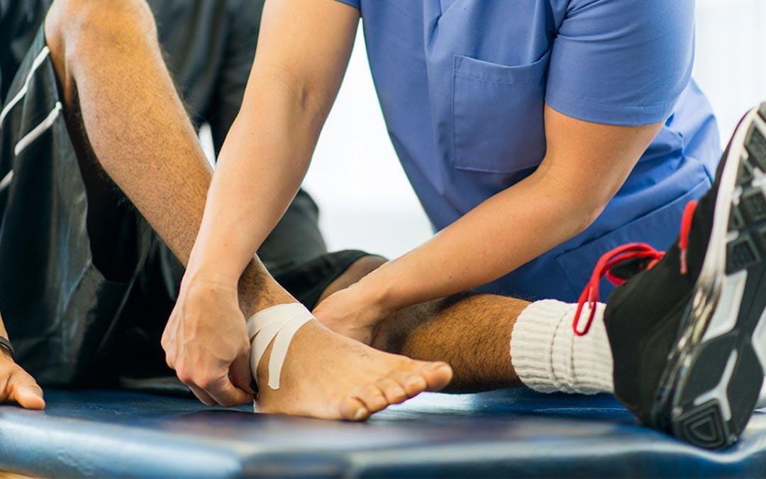 Do I Need Sports Medicine?