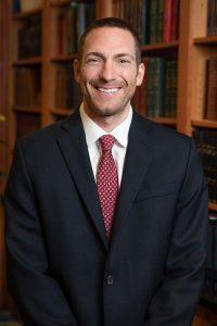 Dr. Christopher Hopkins (Hand & Wrist Specialist)