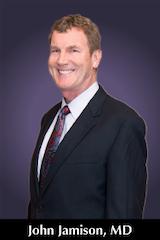 John Jamison, MD