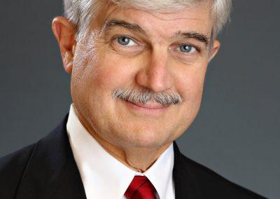 William Dillin, M.D.
